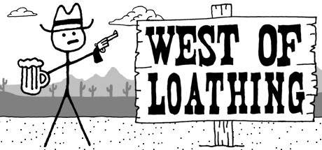West of Loathing sur Switch