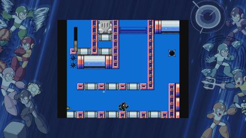 Mega Man Legacy Collection 2 : la totale pour la Switch