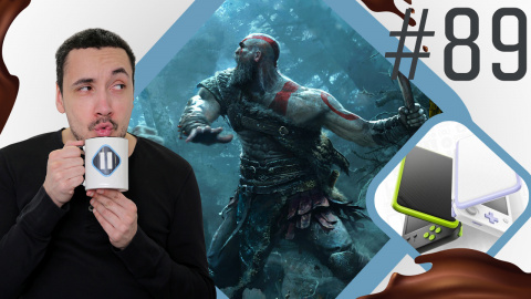Pause Cafay #89 : God of War bat des records !