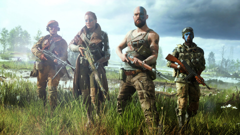 E3 2018 : On fait le point sur... les Battle Royale
