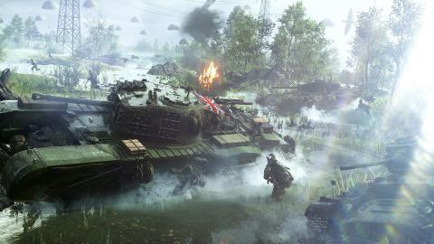 Battlefield V : Résumé de toutes les annonces faites en direct