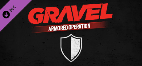 Gravel : Armored Operation sur PS4
