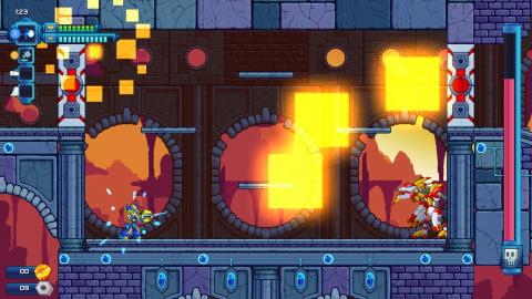 20XX : Les consoles, prochains horizons pour le titre de Batterystaple Games
