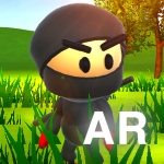 Ninja Kid AR : Augmented Action sur Android