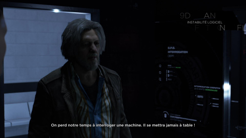 Detroit : Become Human - L'aboutissement de l'ADN de Quantic Dream ?