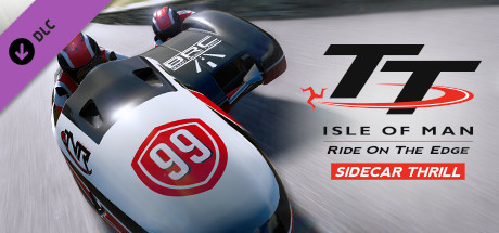 TT Isle of Man : Sidecar Thrill sur PS4