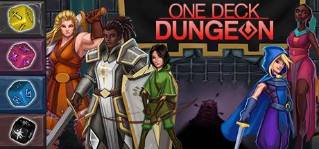 One Deck Dungeon sur Mac