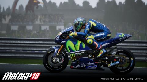 MotoGP 18 : de belles promesses mais quelques doutes