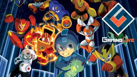 Mega Man Legacy Collection : zoom sur le premier Mega Man et son musée