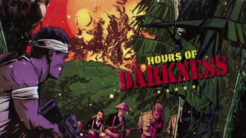 Far Cry 5 : Hours of Darkness dévoile un teaser et sa date de sortie