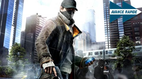 Avance Rapide : Watch Dogs 3, le sérieux du premier avec le gameplay du deuxième ?