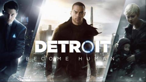 PS Store :  Detroit Become Human, un jeu androïde sur PS4