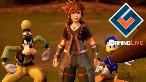 Kingdom Hearts III : Zoom sur le système de combat