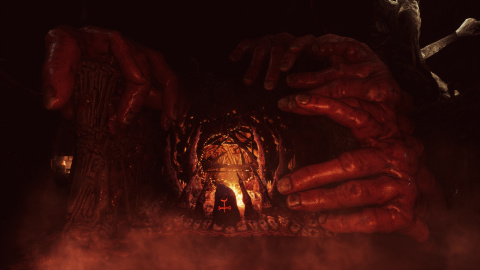 Agony : l'enfer montre ses curiosités