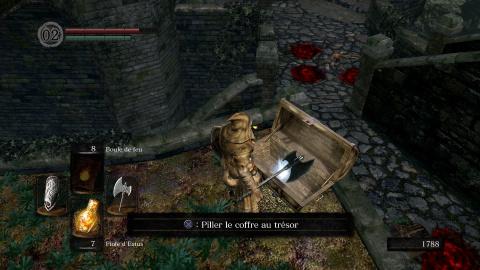Dark Souls : la licence dépasse les 25 millions de copies distribuées