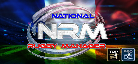 National Rugby Manager sur PC