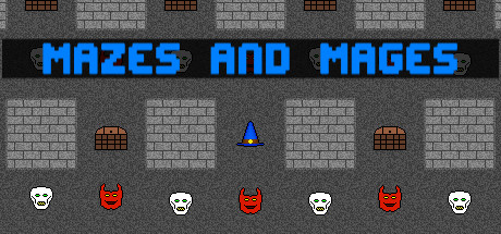Mazes and Mages sur PC