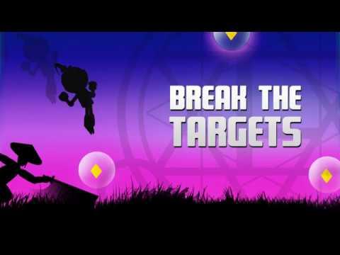 Break The Targets sur PC