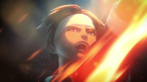 The King of Fighters All-Star, un A-RPG pour smartphones annoncé par SNK