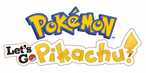 Pokémon Let's Go, Pikachu / Évoli sur Switch