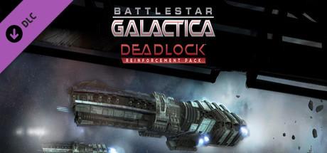 Battlestar Galactica Deadlock : Reinforcement Pack