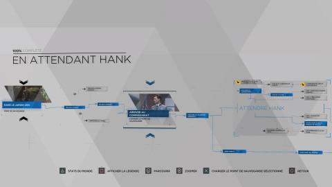 Chapitre 11 : En attendant Hank