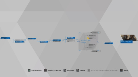 Chapitre 17 : Roulette russe