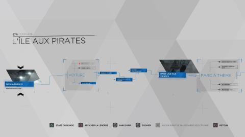 Chapitre 20 : L'île aux pirates