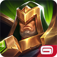 Dungeon Hunter Champions sur Android