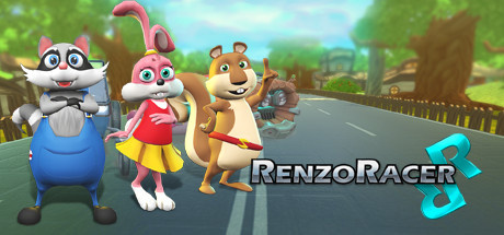 Renzo Racer sur PC