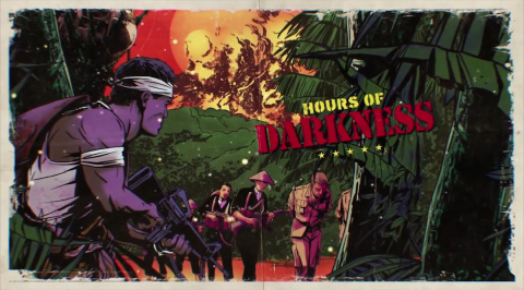 Far Cry 5 : Hours of Darkness sur PS4