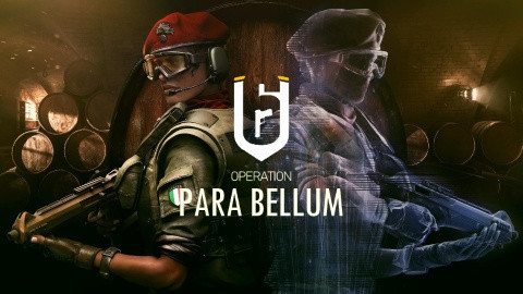 Tom Clancy's Rainbow Six Siege : Opération Para Bellum