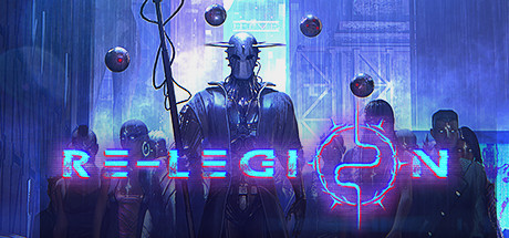 Re-Legion sur PC