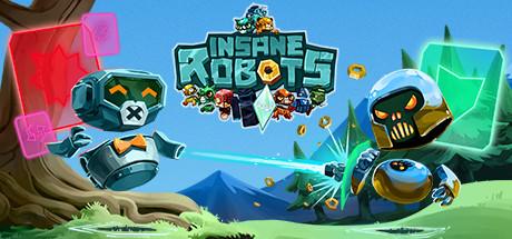 Insane Robots sur PS4