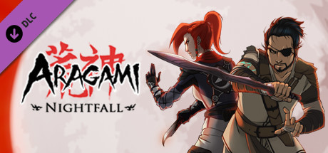 Aragami : Nightfall