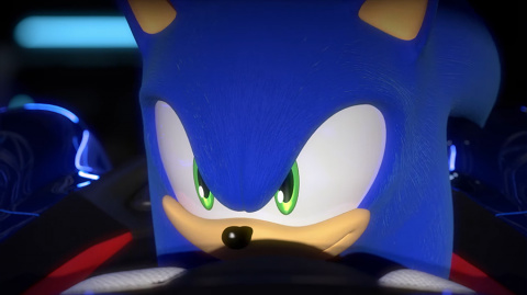 Team Sonic Racing s'officialise sur PC, PS4, Xbox One et Nintendo Switch