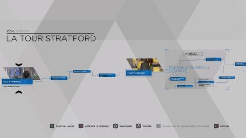 Chapitre 22 : La tour Stratford