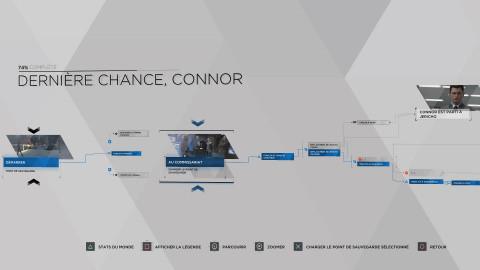 Chapitre 28 : Dernière chance, Connor