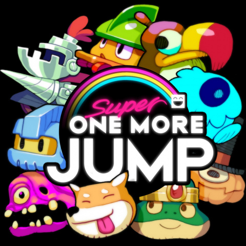 Super One More Jump sur Android