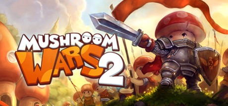 Mushroom Wars 2 sur Switch