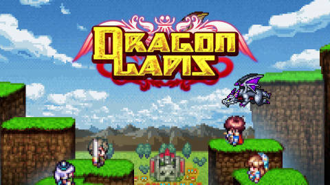 Dragon Lapis sur 3DS