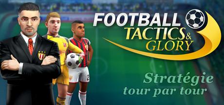Football, Tactics & Glory sur PC