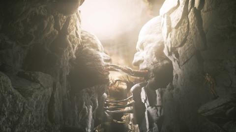 Agony : un véritable chemin de croix