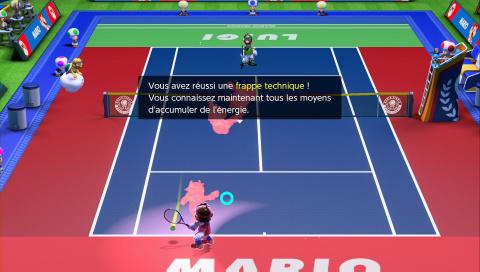 E3 2018 - Mario Tennis Aces : Diddy Kong, Paratroopa et Birdo arriveront en septembre
