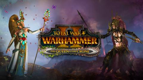 Total War: Warhammer II - The Queen & The Crone : C'est dans les vieilles peaux qu'on fait les meilleurs DLC ? sur PC