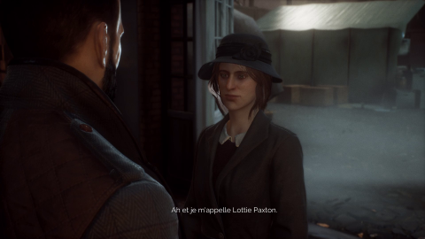 Vampyr : Que vaut la version Switch ?