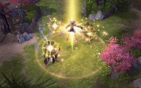 Heroes of the Storm : Blizzard met son MOBA de côté
