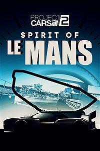 Project Cars 2 : The Spirit of Le Mans sur PC