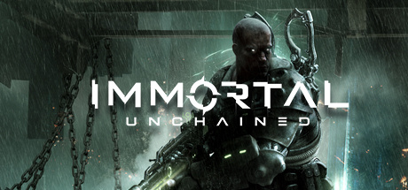 Immortal Unchained sur PC