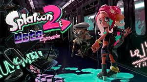 Splatoon 2 : Octo Expansion sur Switch